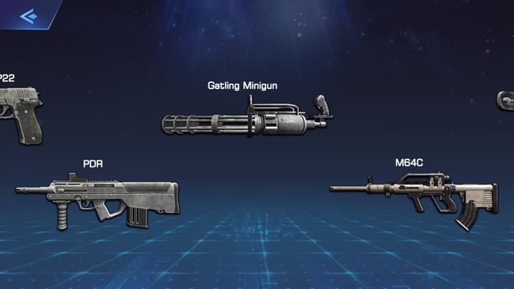 Real Guns Simulator 3D