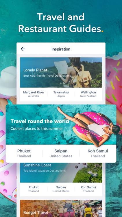 Trip.com:Hotels,Flights,Trains screenshot-7
