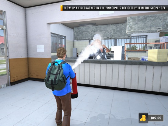 Bad Bully Guys At School screenshot 9