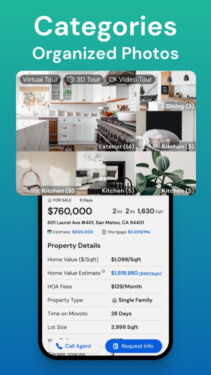 Movoto Real Estate screenshot-4