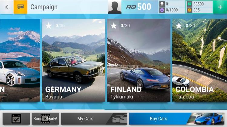 Top Drives – Car Cards Racing screenshot-7