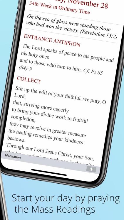 Word Among Us Mass Edition