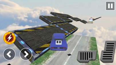 Ramp Car Stunts 3D GT Racing screenshot 1