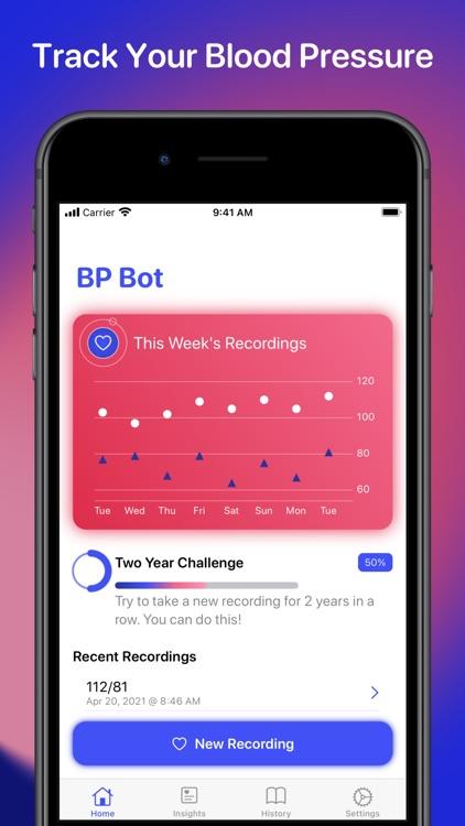 BP Bot