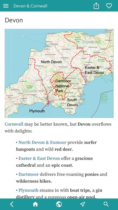 Devon & Cornwall's Best screenshot 5