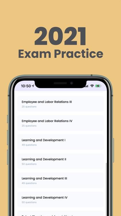 SHRM Exam Prep & Certification