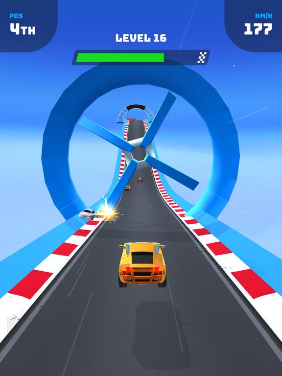 レースマスター 3D (Race Master 3D)のおすすめ画像4
