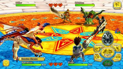 Monster Hunter Stories+ screenshot 3