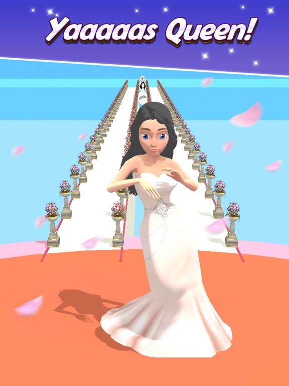 Catwalk Beauty screenshot 12