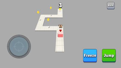 Move, Jump, Freeze紹介画像3