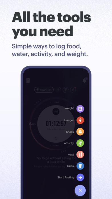 messages.download Simple: Intermittent Fasting software