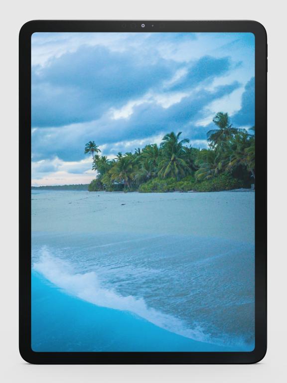 Beach Wallpapers 4K screenshot 16