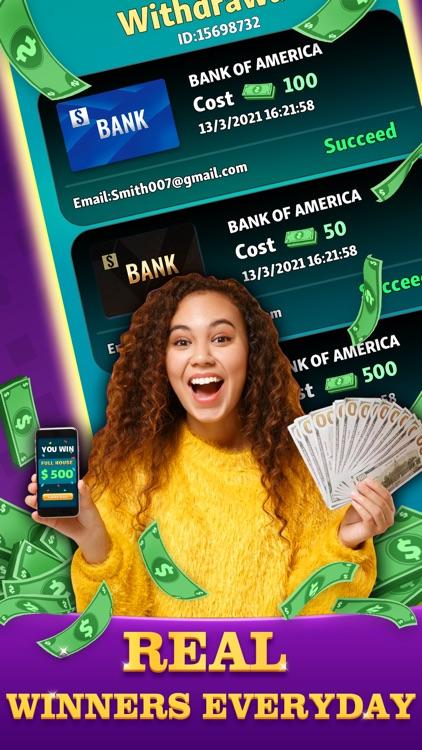 Solitaire Arena - Win Cash screenshot-4