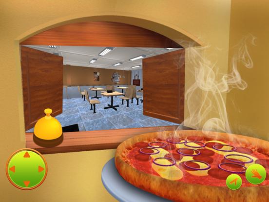 Pizza Shop Cooking Simulator screenshot 10