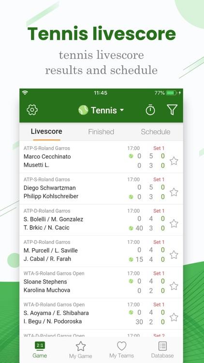 Goaloo-Football Live Scores screenshot-4