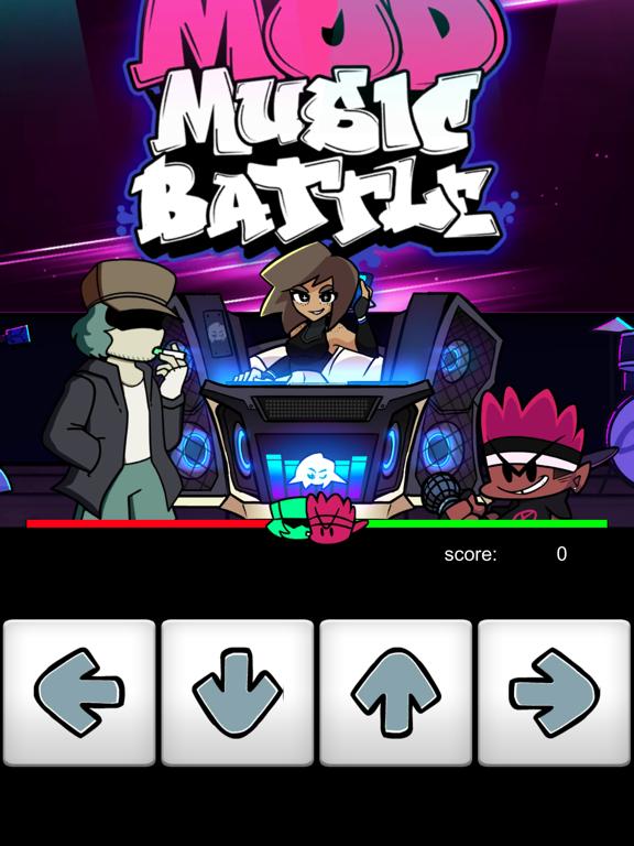 Music Battle - Full Mod screenshot 7