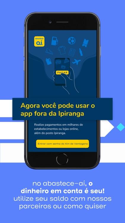 abastece-aí: cashback e pix screenshot-4