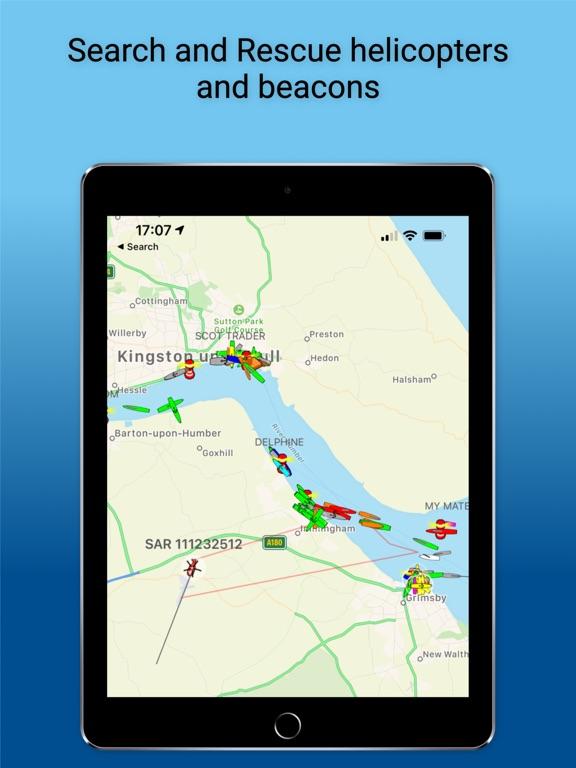 Boat Watch - Ship Trackingのおすすめ画像8
