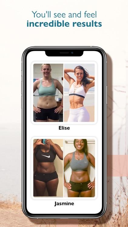 Tone It Up: Workout & Fitness screenshot-4
