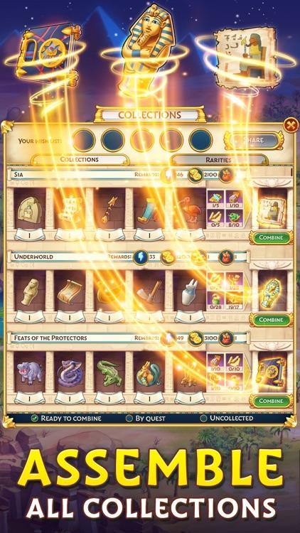 Pyramid of Mahjong: Classic screenshot-5