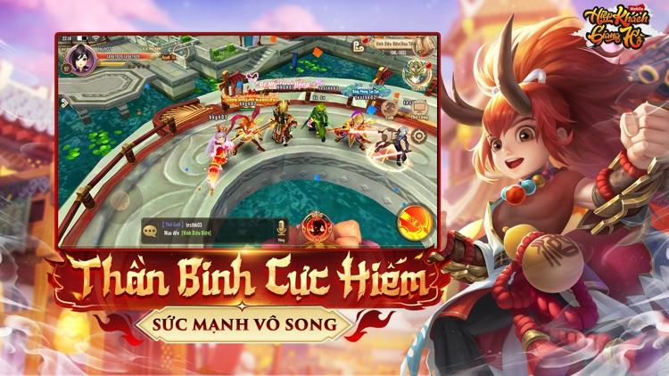 Hiệp Khách Giang Hồ screenshot-4