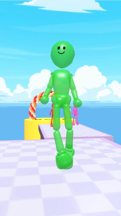 Balloon Crusher: Shoot'em all screenshot 1