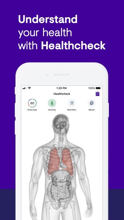 Babylon: Digital Health App screenshot-3