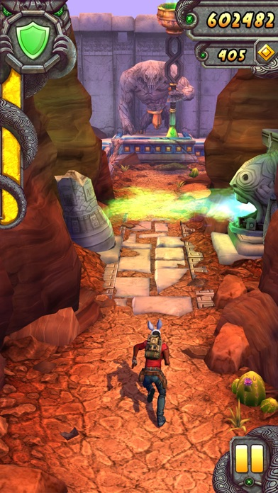 Temple Run 2 ScreenShot4