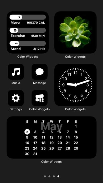 Color Widgets screenshot 6