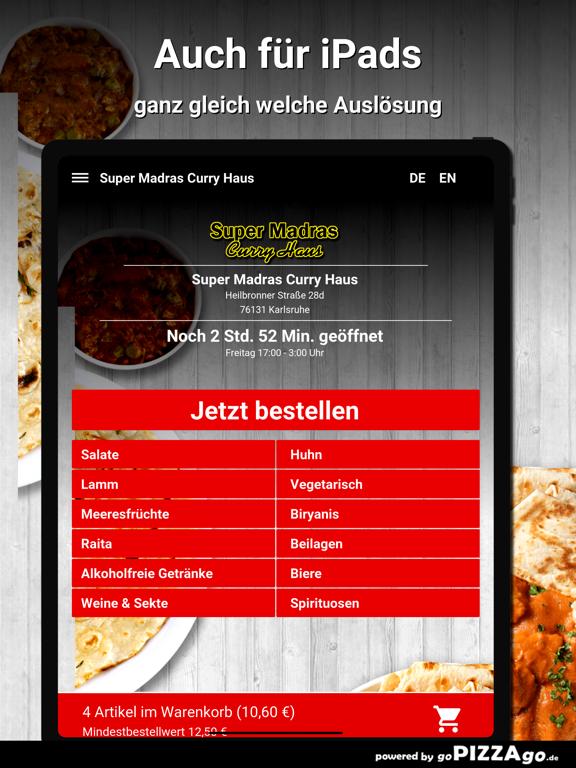Super Madras Karlsruhe screenshot 8