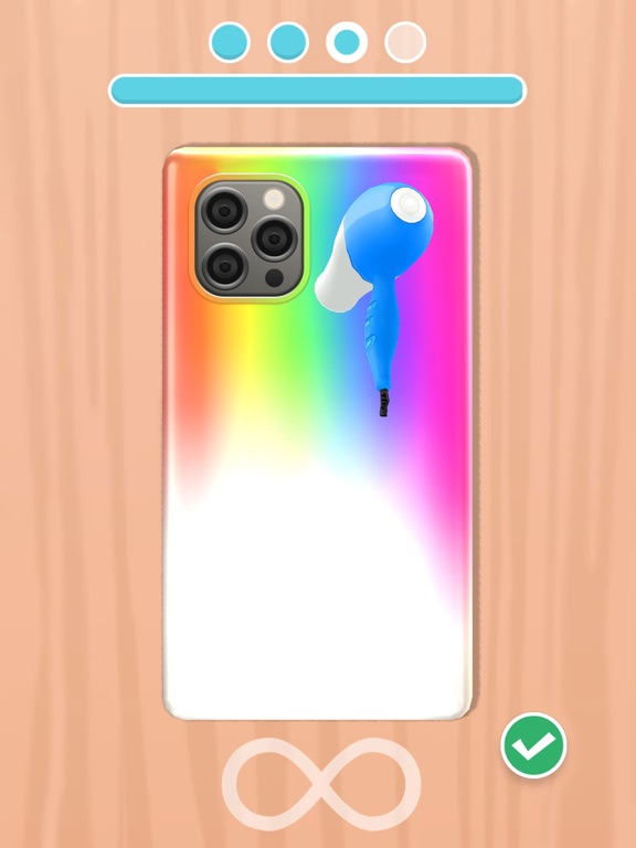 Phone Case DIY iPad app afbeelding 5