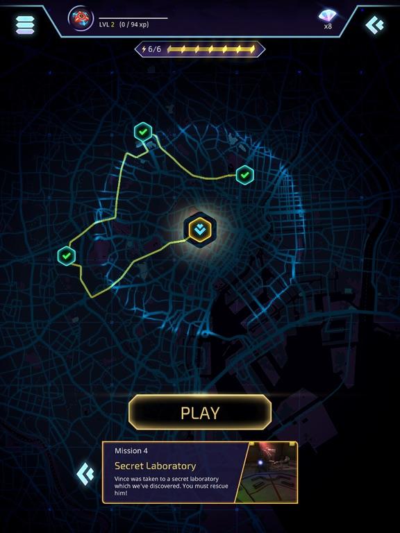 Blade Bouncer 2: Revolution screenshot 9