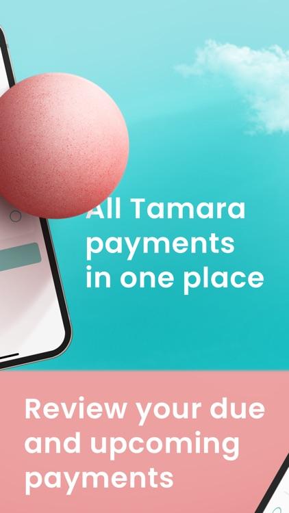Tamara | Split your payments screenshot-4