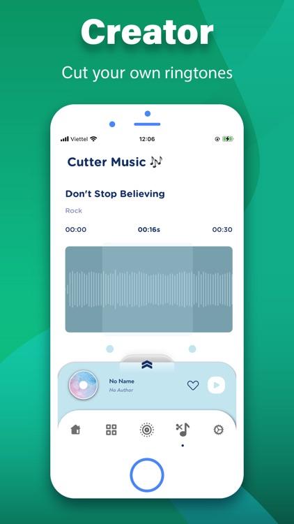 Ringtones for iPhone - Tones screenshot-5