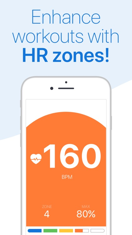 ECHO Heart Rate from the Watch