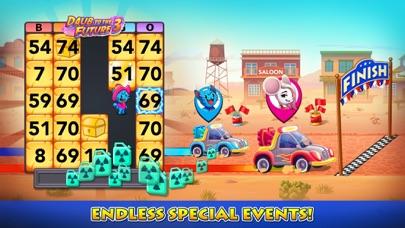 Bingo Blitz™ - ビンゴゲームのおすすめ画像5