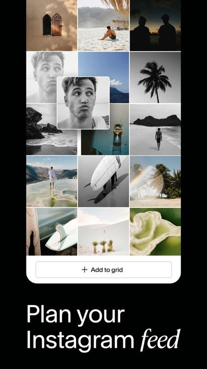 Unfold: Story & Collage Maker screenshot-8