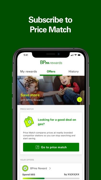 BPme: BP & Amoco Gas Rewards screenshot-6