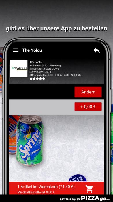 The Yolcu Pinneberg screenshot 6