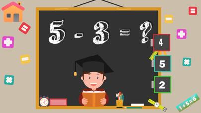 Math Fun : Math Practice Board screenshot 3