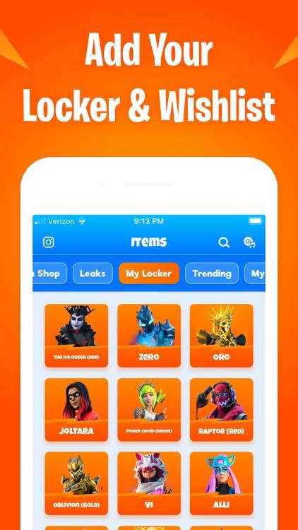 Drop In for Fortnite App screenshot-4