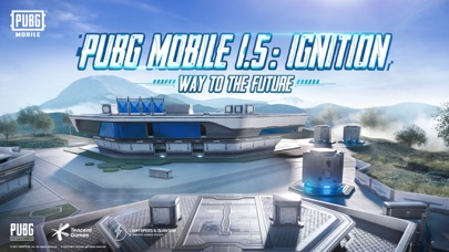 Screenshot from PUBG MOBILE 1.5: IGNITION