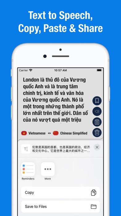 点击获取Chinese Vietnamese Translator