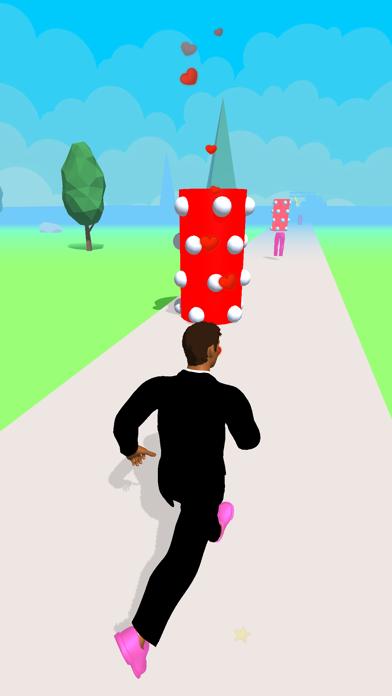 Money Run 3D screenshot 2