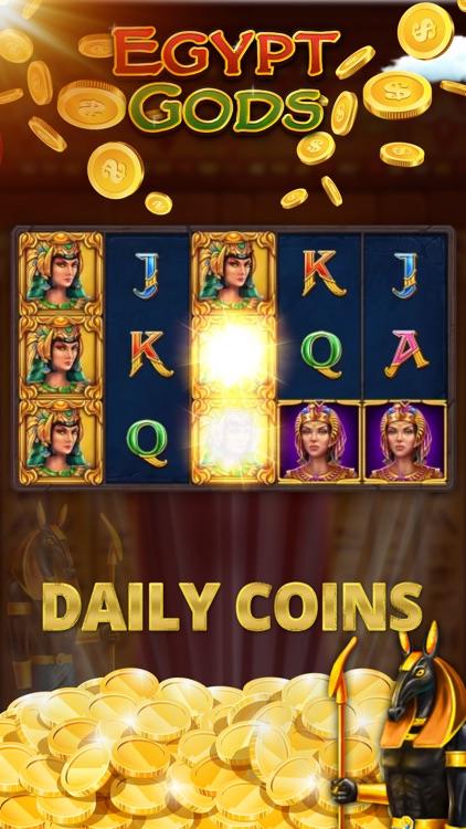 Slotcube Slots Machine Games screenshot-7