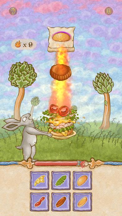 Ears and Burgers screenshot 2