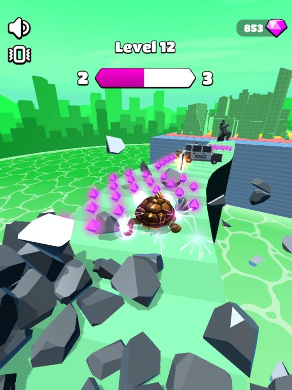 Kaiju Runのおすすめ画像4