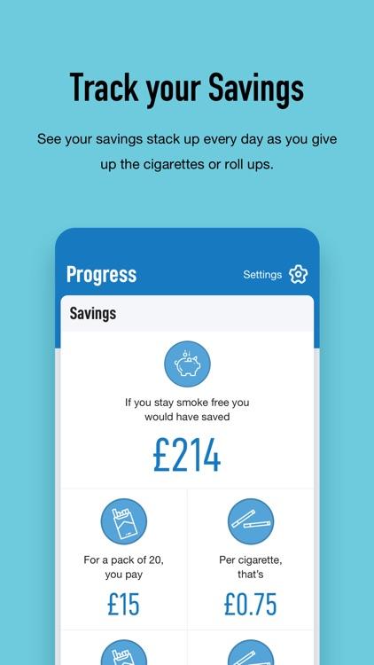 NHS Quit Smoking screenshot-4