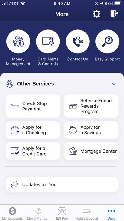 Republic Bank Mobile App screenshot-4