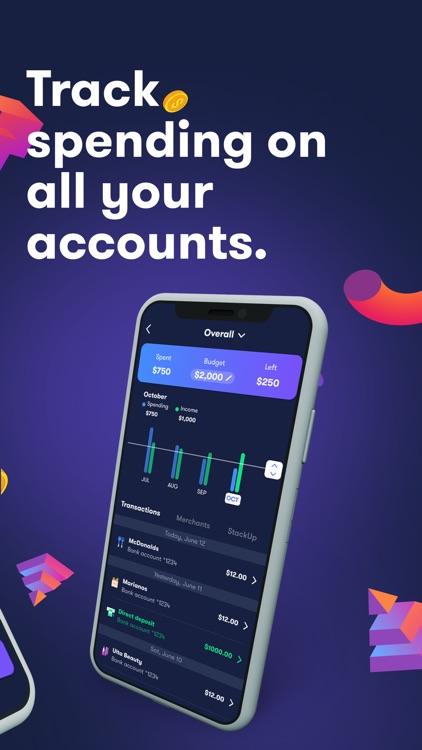 Kora College Student Money App screenshot-3
